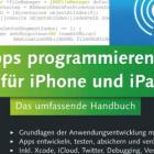 Kostenloses Buch als Einstiegshilfe in iOS-Programmierung