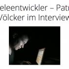 Interview auf dieAppEntwickler.de